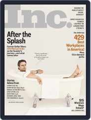 Inc Magazine Digital Magazine Subscription May 1st, 2021 Issue