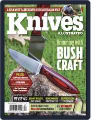Knives Illustrated Digital Magazine Subscription September 1st, 2020 Issue