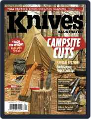 Knives Illustrated Digital Magazine Subscription July 1st, 2021 Issue