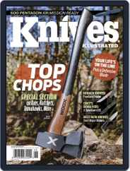 Knives Illustrated Digital Magazine Subscription May 1st, 2021 Issue