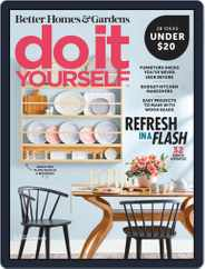 Do It Yourself Digital Magazine Subscription October 12th, 2020 Issue