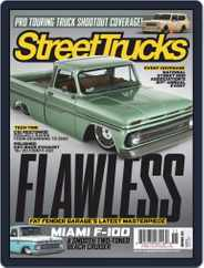 Street Trucks Digital Magazine Subscription November 1st, 2020 Issue