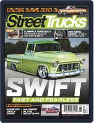 Street Trucks Digital Magazine Subscription September 1st, 2020 Issue
