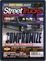 Street Trucks Digital Magazine Subscription April 1st, 2021 Issue