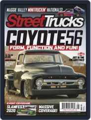 Street Trucks Digital Magazine Subscription January 1st, 2021 Issue