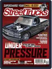 Street Trucks Digital Magazine Subscription June 1st, 2021 Issue
