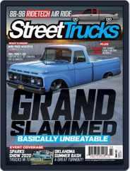 Street Trucks Digital Magazine Subscription March 1st, 2021 Issue