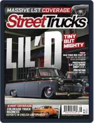Street Trucks Digital Magazine Subscription May 1st, 2021 Issue