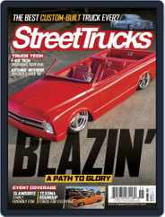 Street Trucks Digital Magazine Subscription November 1st, 2021 Issue