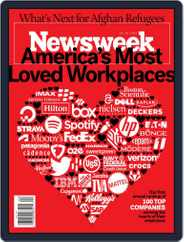 Newsweek Digital Magazine Subscription October 29th, 2021 Issue