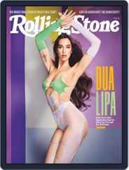 Rolling Stone Magazine (Digital) Subscription February 1st, 2021 Issue