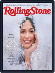 Rolling Stone Magazine (Digital) Subscription March 1st, 2021 Issue