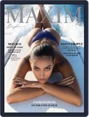 Maxim Magazine (Digital) Subscription November 1st, 2021 Issue