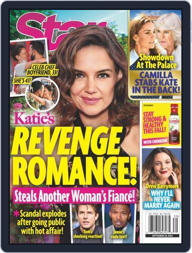 Star Magazine (Digital) September 28th, 2020 Issue Cover