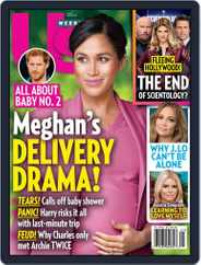 Us Weekly Magazine (Digital) Subscription May 24th, 2021 Issue