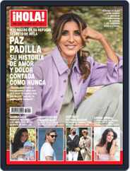 Hola Magazine (Digital) Subscription April 14th, 2021 Issue