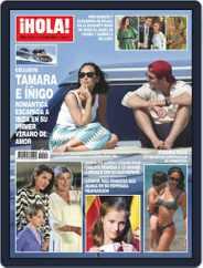 Hola Magazine (Digital) Subscription July 14th, 2021 Issue