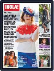 Hola Magazine (Digital) Subscription June 16th, 2021 Issue