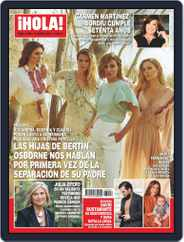 Hola Magazine (Digital) Subscription March 3rd, 2021 Issue