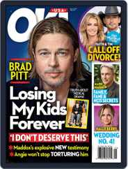 Ok! Magazine (Digital) Subscription May 24th, 2021 Issue