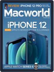 Macworld Magazine (Digital) Subscription December 1st, 2020 Issue
