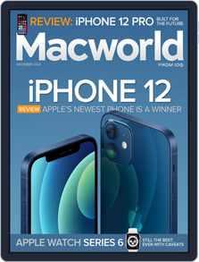 Macworld Magazine (Digital) Subscription