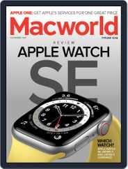 Macworld Magazine (Digital) Subscription November 1st, 2020 Issue