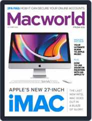 Macworld Magazine (Digital) Subscription October 1st, 2020 Issue