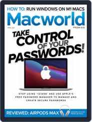 Macworld Magazine (Digital) Subscription April 1st, 2021 Issue