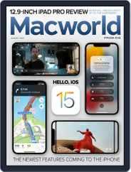 Macworld Magazine (Digital) Subscription August 1st, 2021 Issue