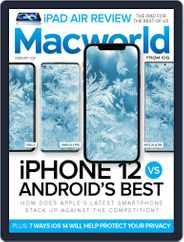 Macworld Magazine (Digital) Subscription February 1st, 2021 Issue