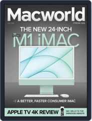 Macworld Magazine (Digital) Subscription July 1st, 2021 Issue