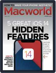 Macworld Magazine (Digital) Subscription March 1st, 2021 Issue
