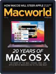 Macworld Magazine (Digital) Subscription May 1st, 2021 Issue