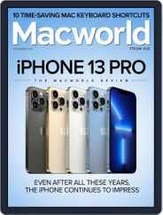 Macworld Magazine (Digital) Subscription November 1st, 2021 Issue