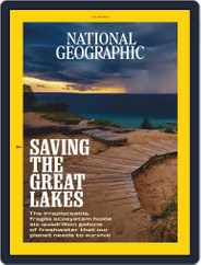 National Geographic Magazine (Digital) Subscription December 1st, 2020 Issue