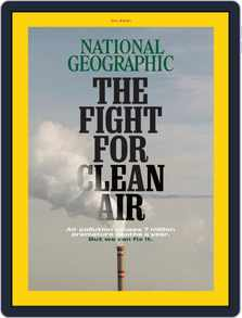National Geographic Magazine (Digital) Subscription