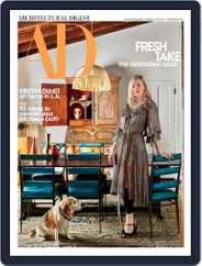 Architectural Digest Magazine (Digital) Subscription November 1st, 2021 Issue