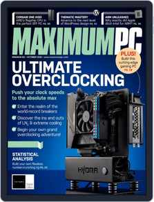Maximum PC Magazine (Digital) Subscription