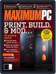 Maximum PC Magazine (Digital) Subscription June 1st, 2021 Issue
