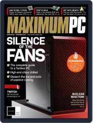 Maximum PC Magazine (Digital) Subscription November 1st, 2021 Issue