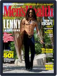 Men's Health Magazine (Digital) Subscription November 1st, 2020 Issue