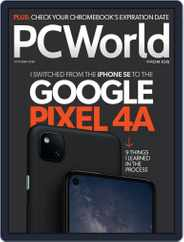 PCWorld Magazine (Digital) Subscription October 1st, 2020 Issue
