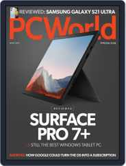 PCWorld Magazine (Digital) Subscription April 1st, 2021 Issue