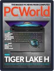 PCWorld Magazine (Digital) Subscription July 1st, 2021 Issue