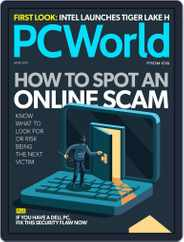 PCWorld Magazine (Digital) Subscription June 1st, 2021 Issue