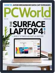 PCWorld Magazine (Digital) Subscription May 1st, 2021 Issue
