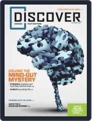 Discover Magazine (Digital) Subscription