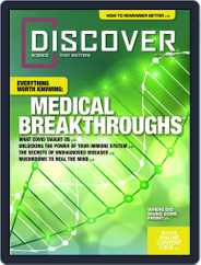 Discover Magazine (Digital) Subscription
