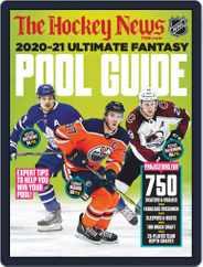 The Hockey News Magazine (Digital) Subscription November 16th, 2020 Issue